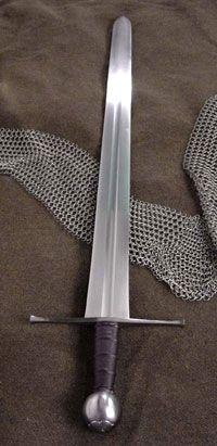 Tritonia Sword