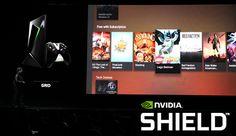 Console Android TV SHIELD: NVIDIA lancia il suo primo dispositivo