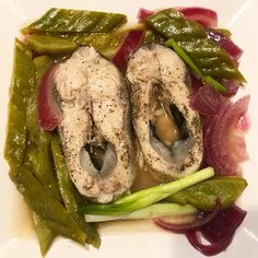 Casa Baluarte Filipino Recipes: Paksiw na Bangus with Ampalaya Recipe