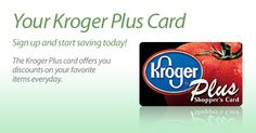 Krogers. Add coupons onto your card, print coupons, weekly offers, the weekly sales add, and more.