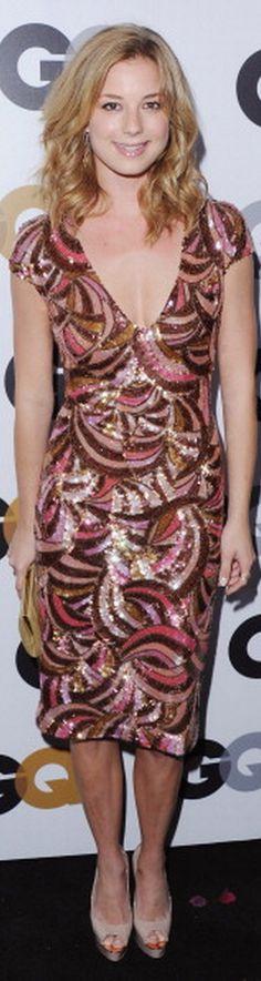 Reem Acra dress  ✮✮ Please feel free to repin ♥ღ  www.fashionandclothingblog.com
