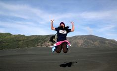 Feel happines..just fly even for a few second