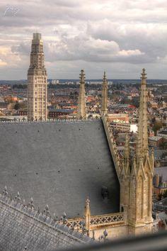 Cathédrale Amiens