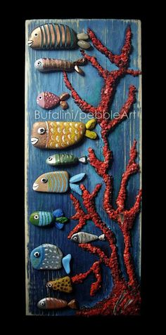 fondo marino @GIGARTE.com