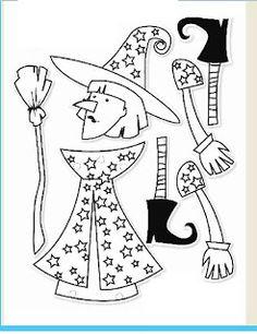 Le blog de Cathnounourse: sorcières