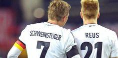 Señor Schweinsteiger quiero ser la dueña de sus quincenas, madre de sus hijos y así  ❤