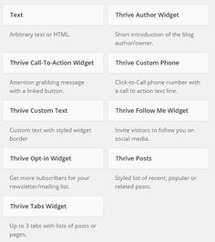 Thrive Themes Review 2016 – Is it better than Genesis ?