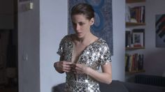"""'PERSONAL SHOPPER' (MARCH 10)  -   Fashion and ghosts? Color us intrigued... Kristen Stewart stars in this French psychological thriller about a high-end personal shopper in Paris who begins communicating with the dead after the death of her twin brother. Director Olivier Assayas, who Stewart previously worked with on """"Clouds of Sils Maria,"""" took home the Best Director Award at Cannes for the film.     -  Spring Movies 2017: 18 Must-See Blockbusters, Comedies, and More  -  February 14, 2017"""