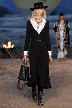 Курортная коллекция 2018 Christian Dior (Интернет-журнал ETODAY)