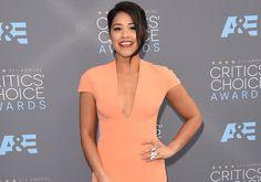 Gina Rodriguez começa um movimento para celebrar atores latinos