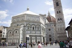 Italie #3 : un week-end à Florence, jour 1 • Un Week-end à