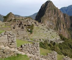 The Classic Inca Trail to Machu Picchu, Peru. -   Why?  The classic Inca Trail is the most popular and thus, most expensive way to get to Machu Picchu. Only those hiking the Inca Trail arrive at the Sun Gate at sunrise the last day, seeing Machu Picchu below for the first time.   How?  As a reference, we went with Peru Treks, which was a top notch, classy company from top to bottom.  When?  High season is June-September, when weather is driest and skies are clearest (Rainy season is Nov-Apr).