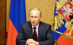 Wojna w Syrii. Władimir Putin skomentował rozmowę z Barackiem Obamą