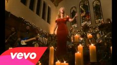 """O Holy Night"" by Mariah Carey 