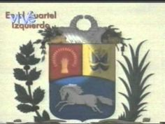 Escudo Nacional de Venezuela