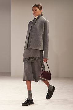 The Row | Fall 2014 Ready-to-Wear Collection
