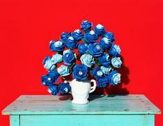 Joaquin Trujillo, El Que Quiere Azul Celeste Que Le Cueste, 2011