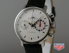 Seaboard Yacht – a beautiful yachting watch from the 60´s › Heuerchrono.com