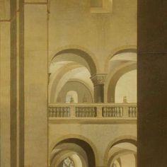 Het transept van de Mariakerk te Utrecht, gezien vanuit het noordoosten, Pieter Jansz. Saenredam, 1637 - Pieter Jansz. Saenredam - Kunstenaars - Ontdek de collectie - Rijksmuseum