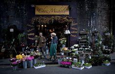 Chez Michèle, Borough Market. London