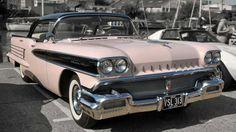 58 Oldsmobile.