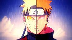 Download Video Naruto VS Pein Lengkap Subtitle Indonesia