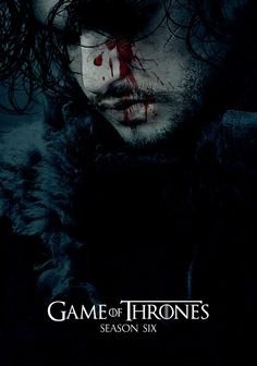 Game of Thrones(2016) Seaosn 6, 10 Episodes | TV-MA | 56min | Adventure, Drama, Fantasy | HBO, Hulu | ゲーム・オブ・スローンズ シーズン6