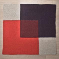 Color Study Blanket