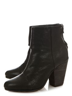 Can't get enough of Rag&Bone boots