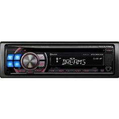 car stereo with bluetooth mp3 etc