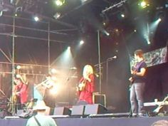 ▶ Faeries Wear Boots at CastleFest 2009