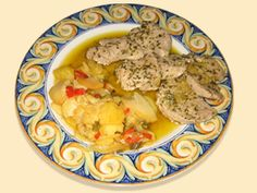 Lomo de orza  Jaén Archive - La Cocina Andaluza - page 4