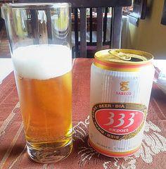 333 Beer , Hoi An , Vietnam
