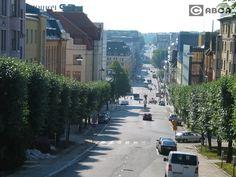 "Aurakatu. Turku  ....was my ""favorit wiev"""