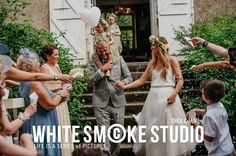 Miss that place so much! Wedding in France. Inka & Ian From London to France to…