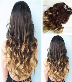 It's this #simple #hair