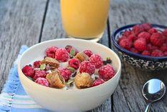 Almond and Cashew Yogurt