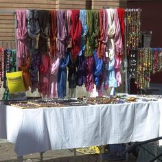 What to sell at craft fairs: ideas for the future.