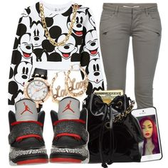 Untitled #48, created by maraxcee on Polyvore