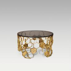 MANUK Center Table by BRABBU