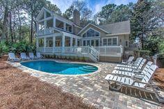 Beautiful Home on Fazio: Heated Pool Hot Tub... - VRBO