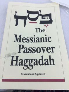 Enjoyed Passover!