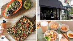 Gurney Plaza's New Food Hall Is Probably The Most Gram-Worthy Food Court In Penang - Penang Foodie Food Court, New Recipes, Vegetarian, Catering