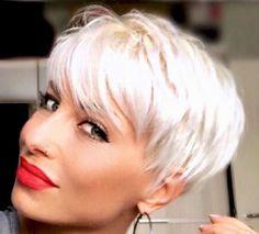 Fannie Wilkens Kurze Frisuren - frauen haar modelle