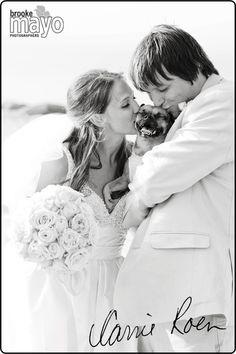 Couple on beach at The Sanderling. Outer Banks wedding. Brooke Mayo Photographers www.brookemayo.com