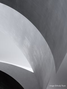 The Nelson-Atkins Museum of Art by Steven Holl Architects. #Daylighting