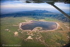 Ngorongoro Crater, Tanzania - BelAfrique your personal travel planner…