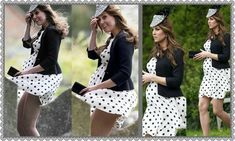 20 Times We Saw a Little Too Much of Kate Middleton - Page 6 of 10