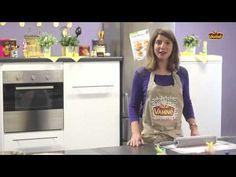 Gâteau de Pâques Vahiné - YouTube