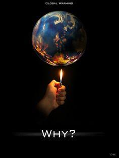 help stop global warming
